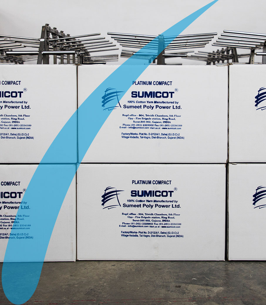The Company - Sumicot Limited - Fabric & Cotton Yarn